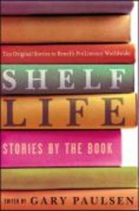 Shelf Life: Stories by the Book als Buch
