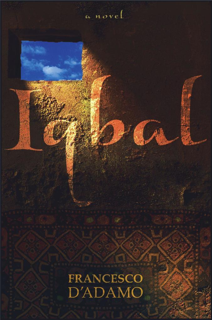 Iqbal als Buch