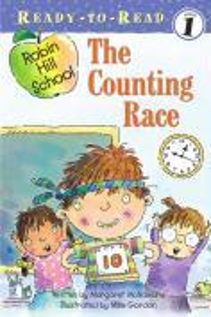 Counting Race als Taschenbuch