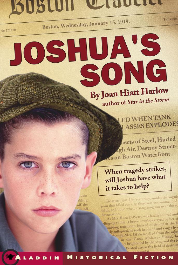 Joshua's Song als Taschenbuch