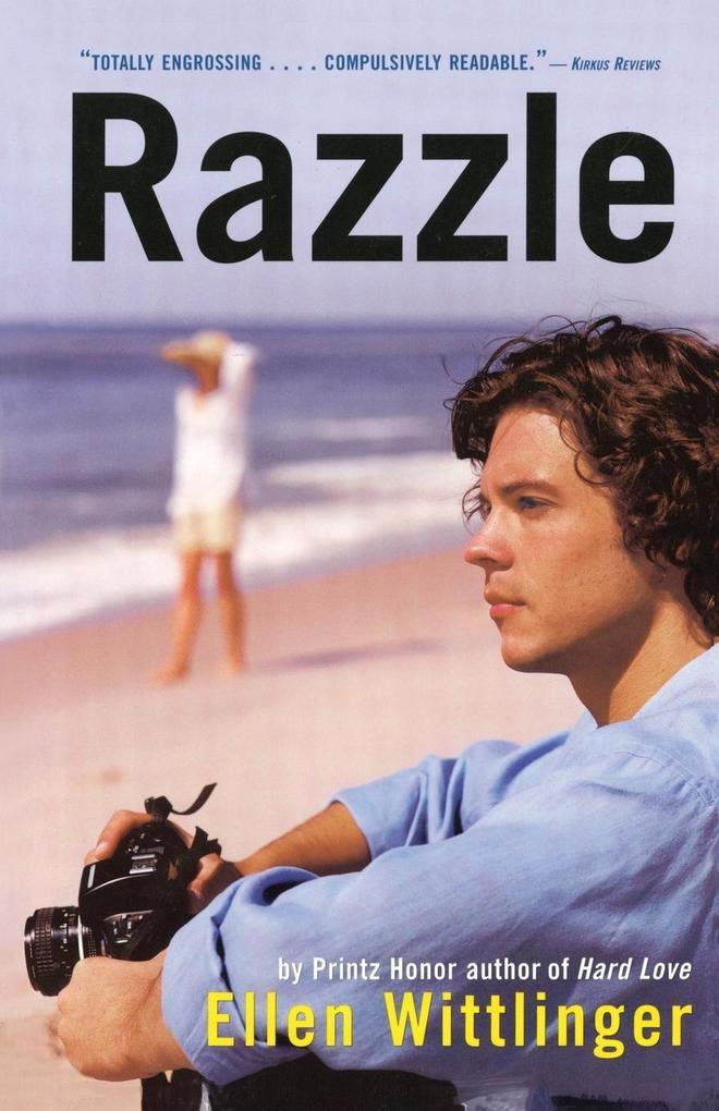 Razzle als Taschenbuch