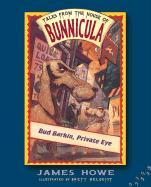 Bud Barkin, Private Eye als Buch