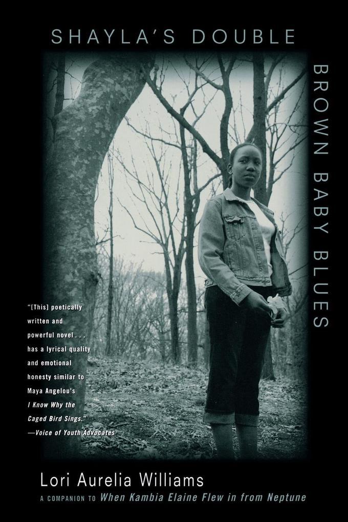 Shayla's Double Brown Baby Blues als Taschenbuch