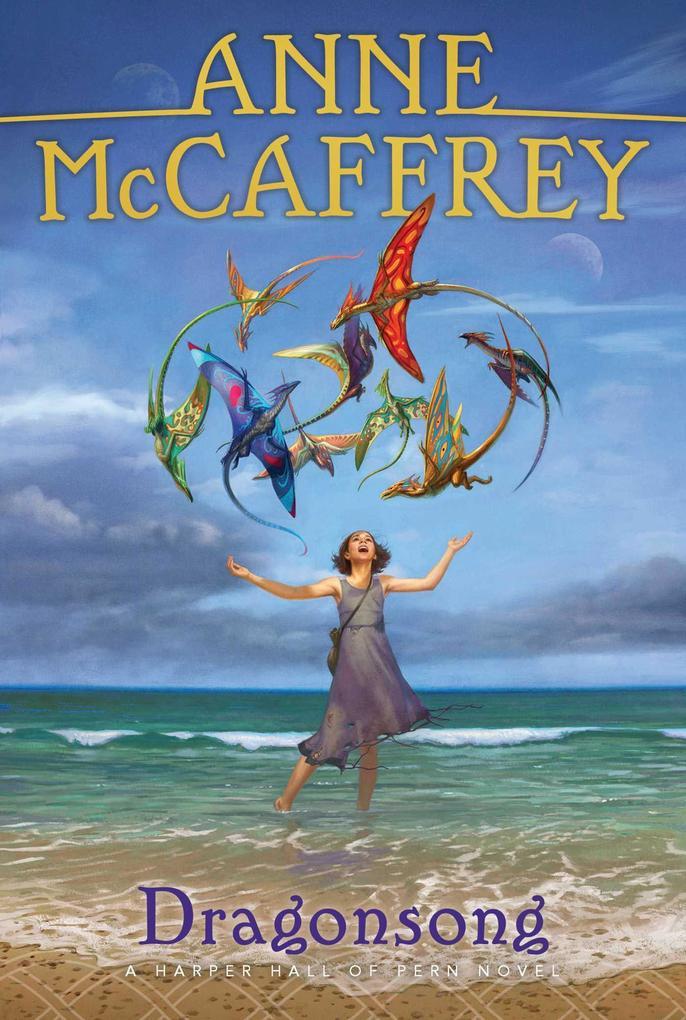 Dragonsong als Taschenbuch