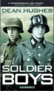 Soldier Boys als Taschenbuch