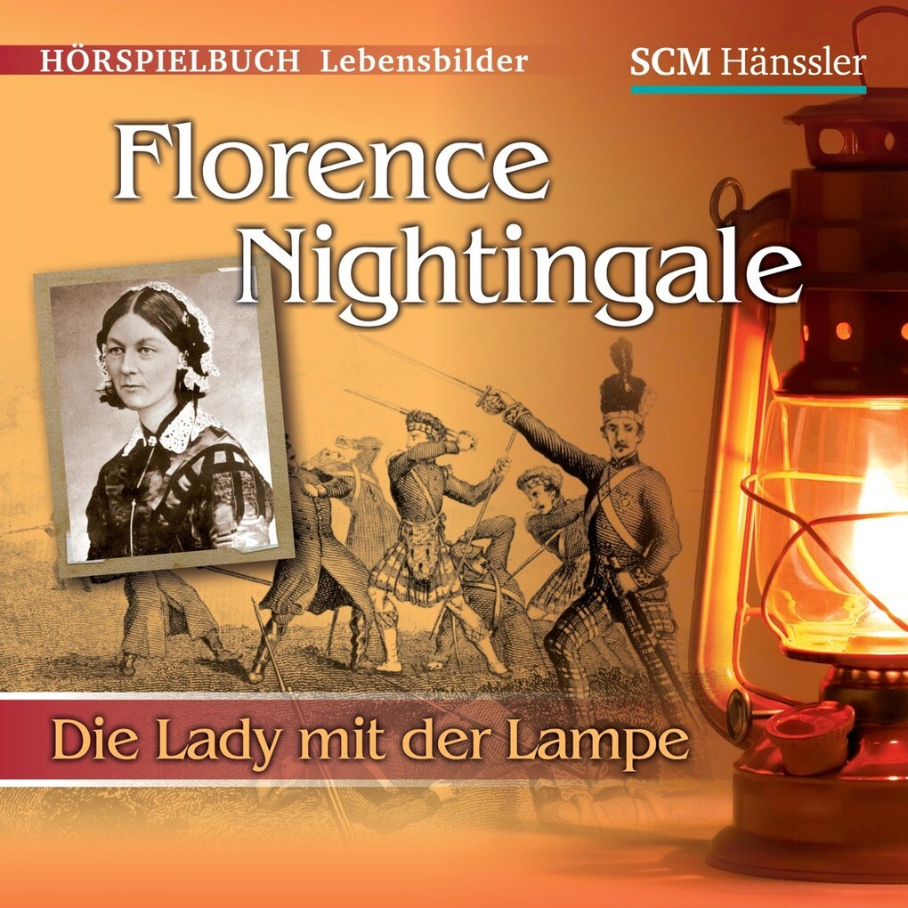 florence nightingale the lady with the Florence nightingale cared for wounded soldiers and in so doing created the nursing profession listen again to her story on songs of hope podcast click the play.