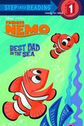 Best Dad in the Sea (Disney/Pixar Finding Nemo)