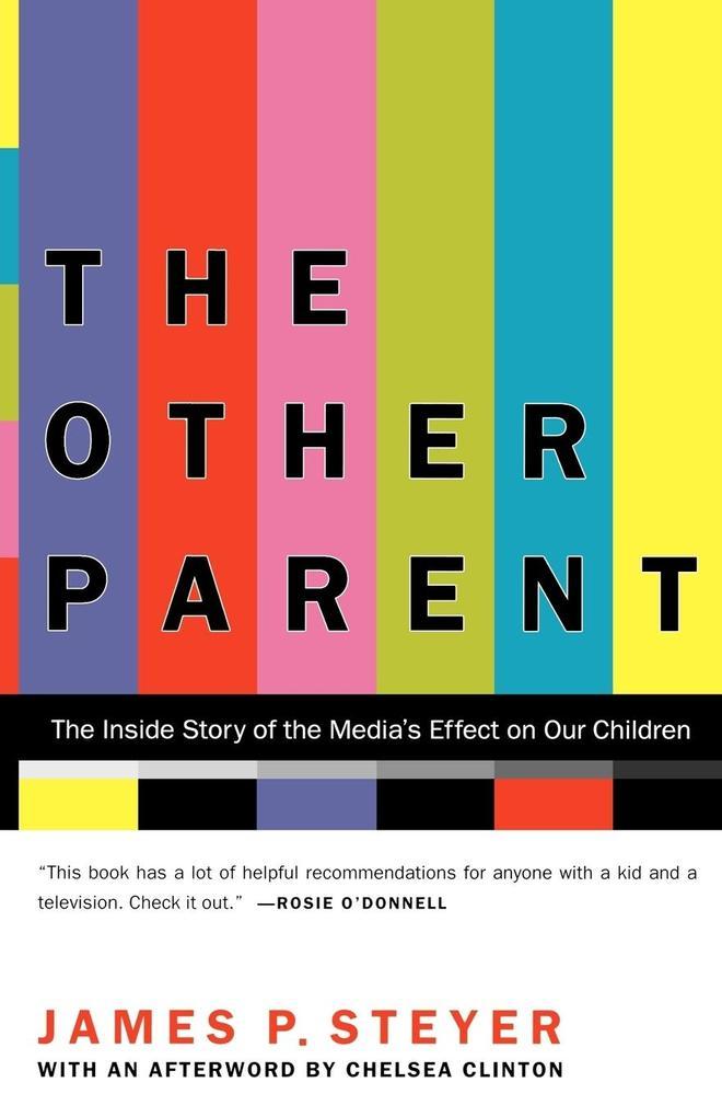 The Other Parent als Taschenbuch
