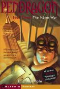 The Never War als Taschenbuch