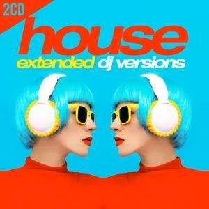 House: Extended DJ Versions