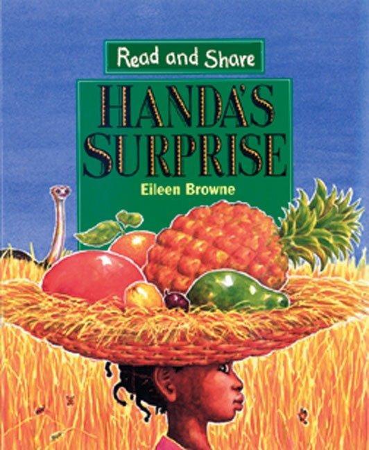 Handa's Surprise: Read and Share als Taschenbuch
