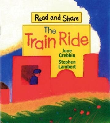 The Train Ride: Read and Share als Taschenbuch
