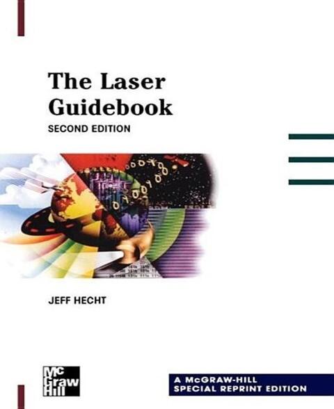 The Laser Guidebook als Taschenbuch