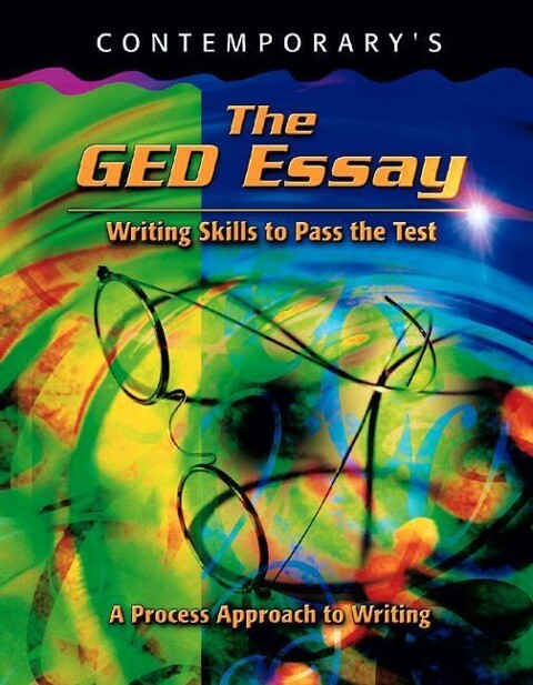 The GED Essay: Writing Skills to Pass the Test als Taschenbuch