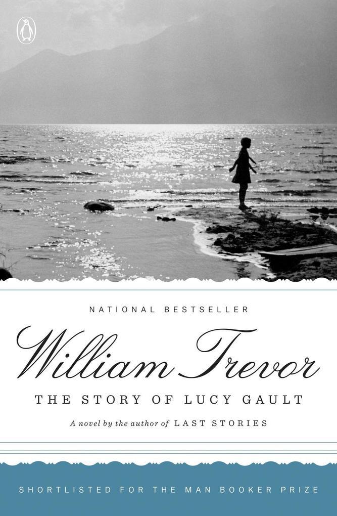 The Story of Lucy Gault als Taschenbuch