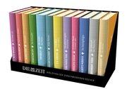 Die ZEIT Bibliothek der verschwundenen Bücher
