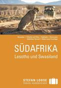Stefan Loose Reiseführer Südafrika - Lesotho und Swasiland