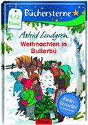Oetinger - Astrid Lindgren - Weihnachten in Bullerbü