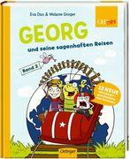Georg und seine sagenhaften Reisen. Band 2