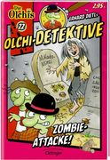 Olchi-Detektive 22. Zombie-Attacke!