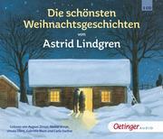 Die schönsten Weihnachtsgeschichten (3 CD)