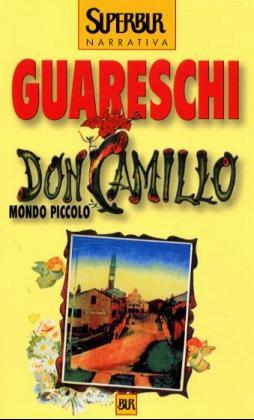 Don Camillo e Peppone als Taschenbuch