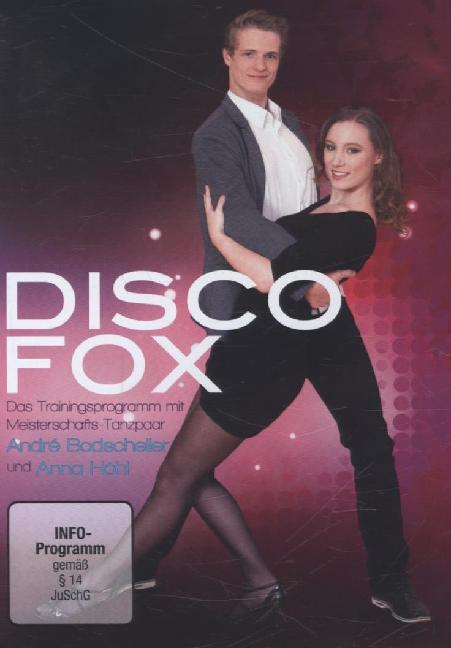 DISCOFOX - Das Trainingsprogramm mit Meistersch...