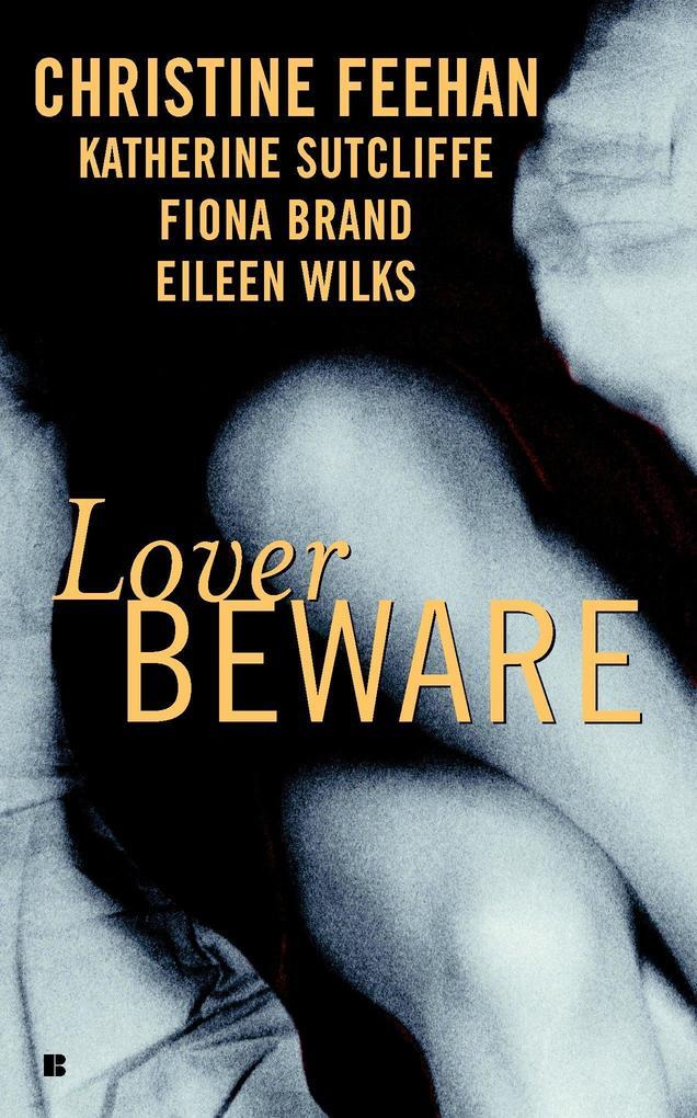 Lover Beware als Taschenbuch