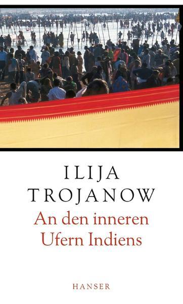 An den inneren Ufern Indiens als Buch