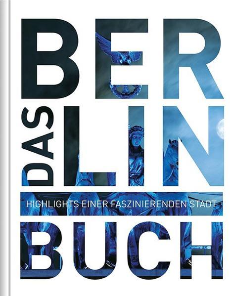 Das Berlin Buch als Buch von