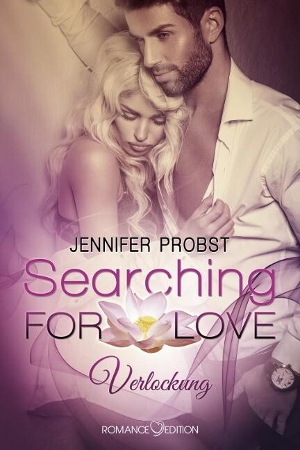 Searching for Love: Verlockung als Buch von Jen...