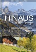 HINAUS in die Berge