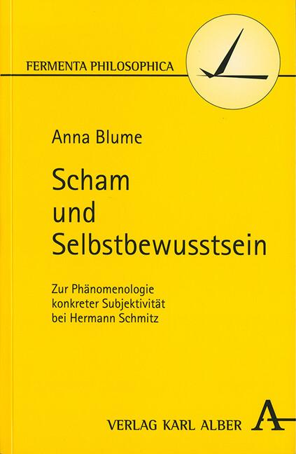 Scham und Selbstbewusstsein als Buch