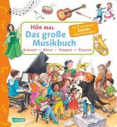 Das große Musikbuch