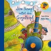 Jim Knopf: Jim Knopf rettet den Gugelhupf