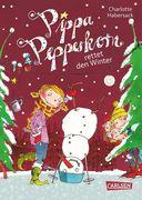 Pippa Pepperkorn 06. Pippa Pepperkorn rettet den Winter