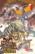 Monster Hunter Flash Hunter 08