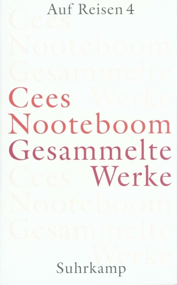 Gesammelte Werke in neun Bänden als Buch