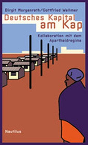 Deutsches Kapital am Kap als Buch