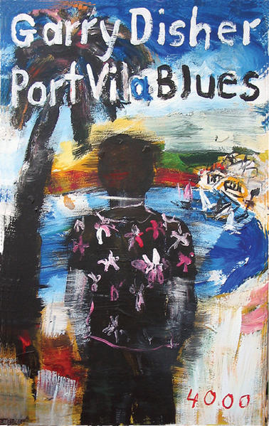 Port Vila Blues als Taschenbuch