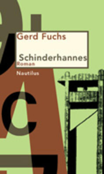 Schinderhannes als Buch