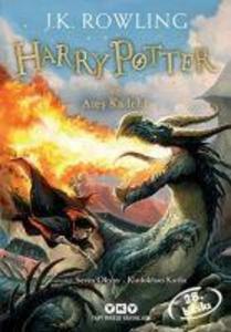 Harry Potter 4 ve ates kadehi als Taschenbuch