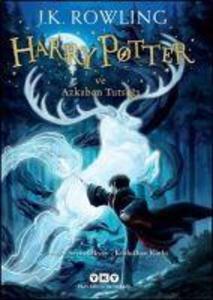 Harry Potter 3 ve Azkaban tutsagi. Harry Potter und der Gefangene von Askaban als Taschenbuch