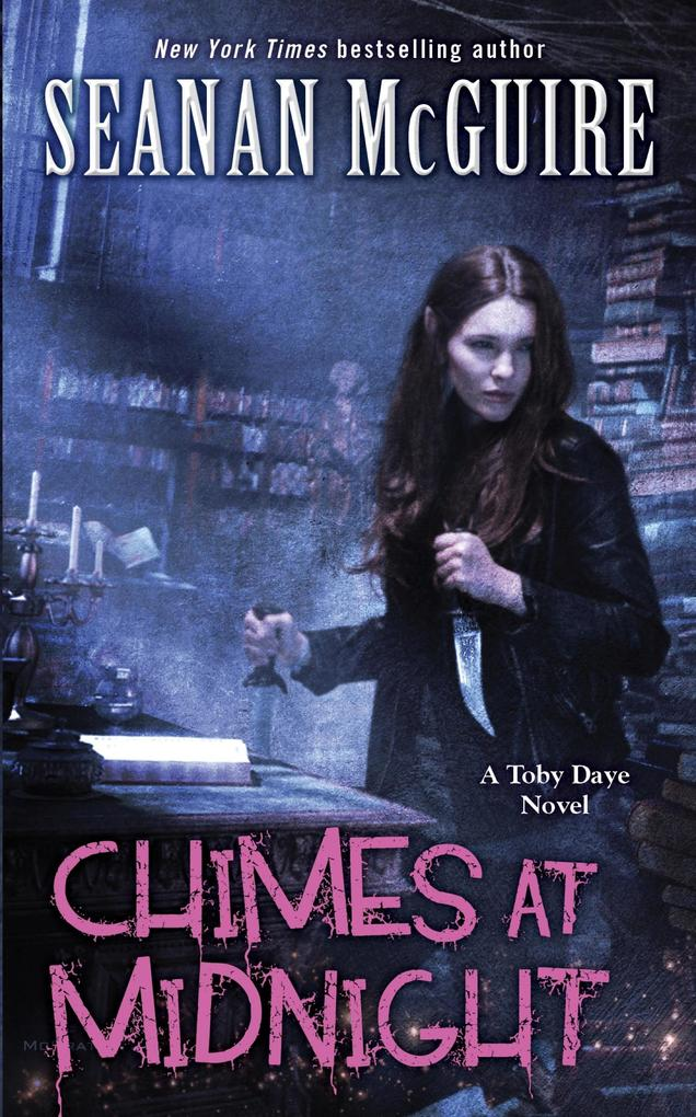Chimes at Midnight (Toby Daye Book 7) als eBook...