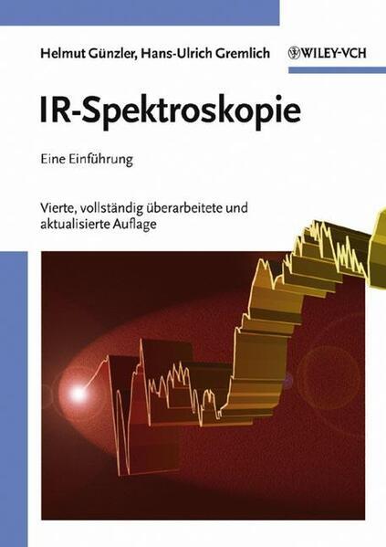 IR - Spektroskopie als Buch