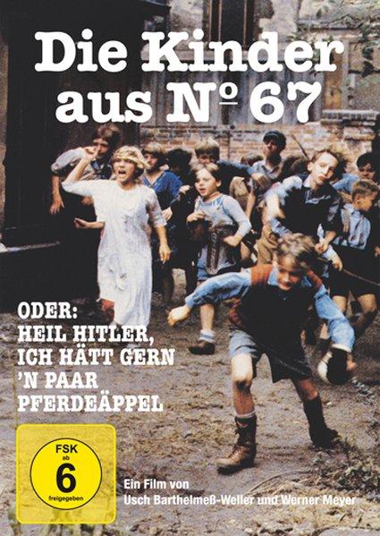 Die Kinder aus Nr. 67. DVD-Video als DVD