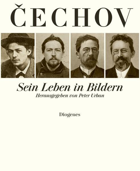 Anton Cechov. (Tschechow) als Buch