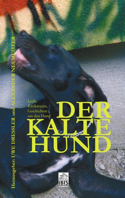 Der Kalte Hund als Buch