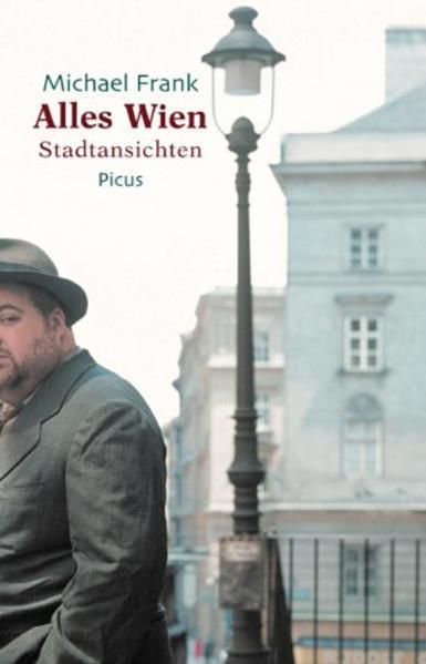 Alles Wien als Buch
