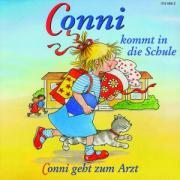 Conni kommt in die Schule / Conni geht zum Arzt. CD als Hörbuch